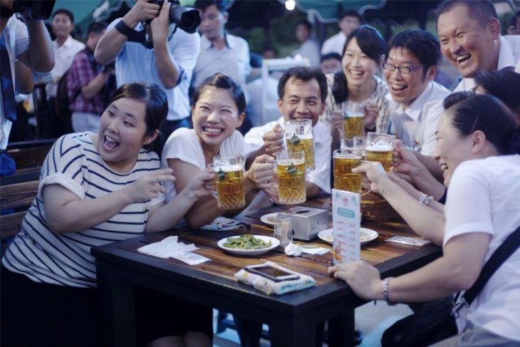 Festival Taedonggang