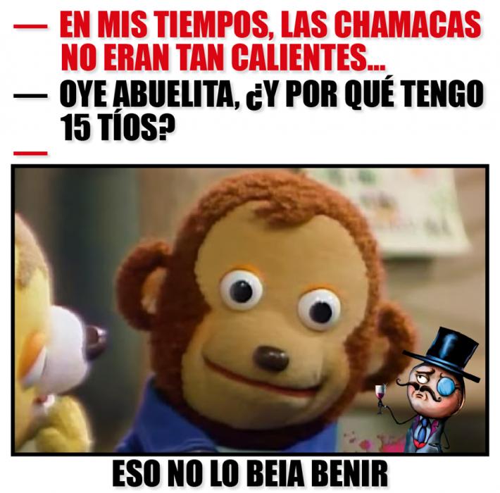 meme mono