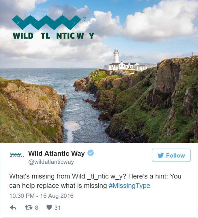 Campaña #MissingType