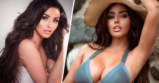 COVER ABIGAIL RATCHFORD