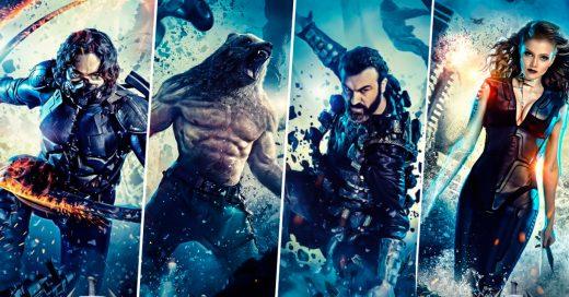 COVER El nuevo Tráiler de Guardianes Los Vengadores Rusos vienen con todo