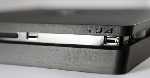 COVER Filtran las primeras imágenes de la nueva PlayStation 4 'Slim'