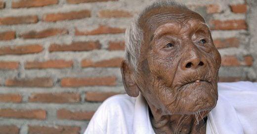 COVER Hombre asegura que nació en 1870 y está listo para morir