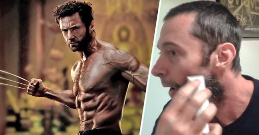 COVER Hugh Jackman se despide de Wolverine