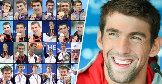 COVER Las 22 medallas de oro que ha logrado michael phelps2