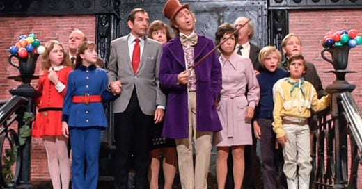 COVER Los niños de Willy Wonka le rinden tributo a Gene Wilder; y así lucen ahora