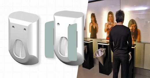 COVER Urinal 2.0