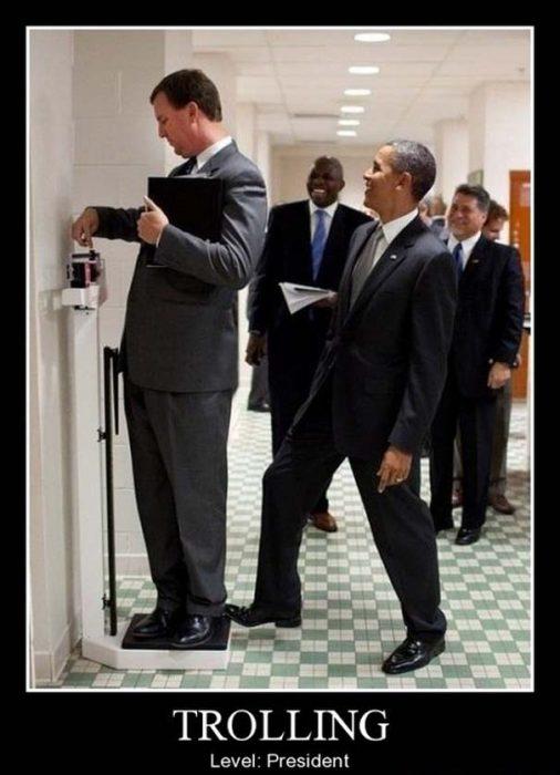 trol presidente
