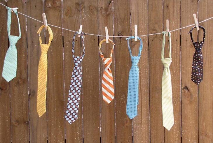 estampados corbata