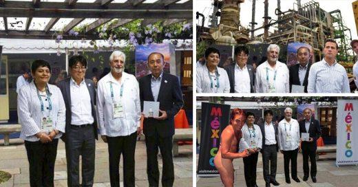 El Comité Olímpico Mexicano hace un terrible Photoshop y todo Internet se burla con MEMES