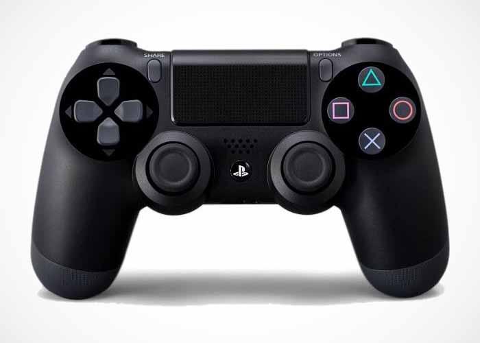 Control Dualshock 4