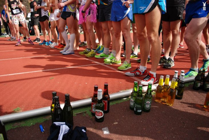 cerveza deporte
