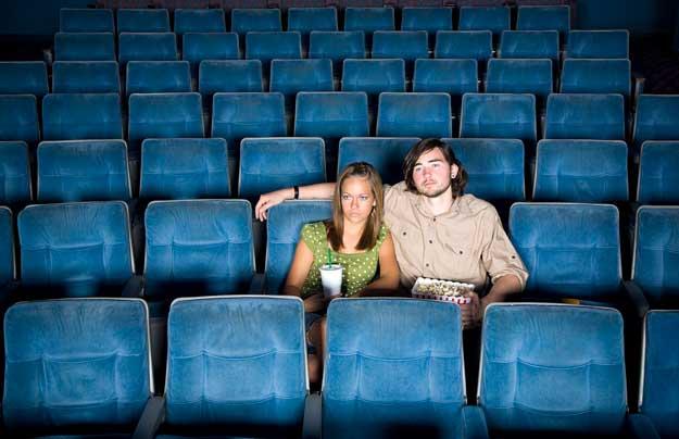 cine primera cita