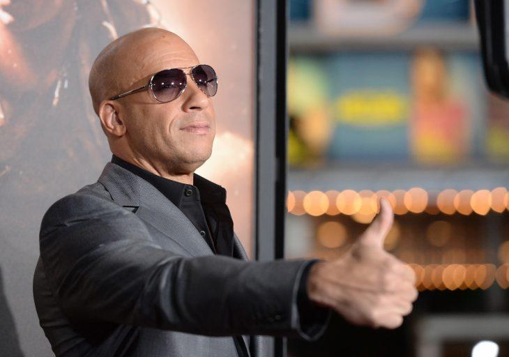 Los 10 actores mejor pagados del mundo The Rock lidera