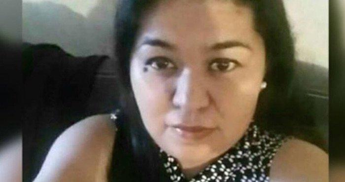 Mujer encontrada en motel con amante