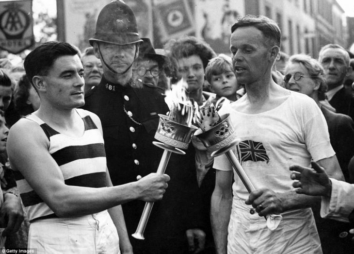 londres 1948