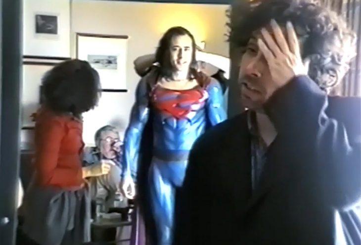 superman nicholas cage