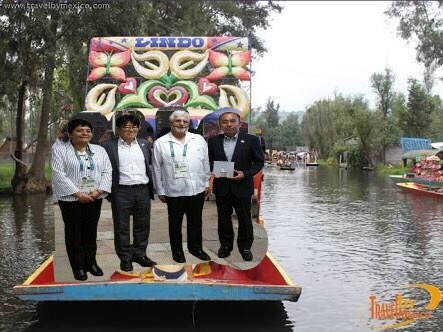 xochimilco com