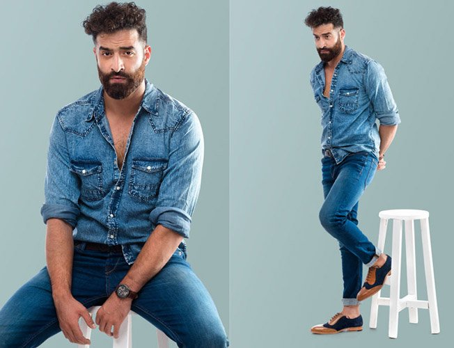 estilo hombres