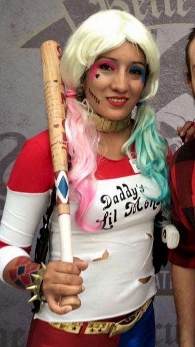 cosplay malo harley