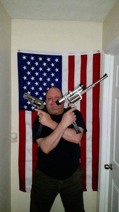 cargador armas