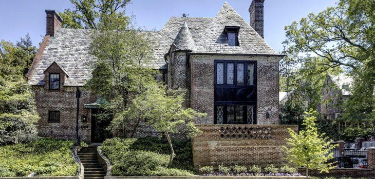 Casa de los Obama