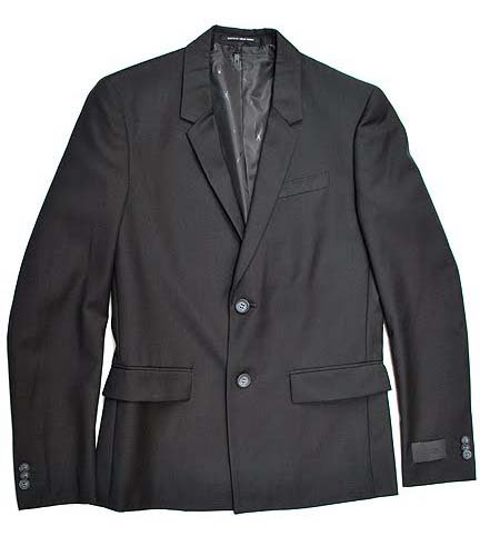 traje barato