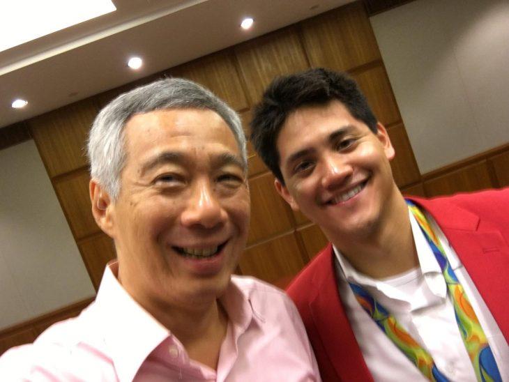 primer ministro singapur