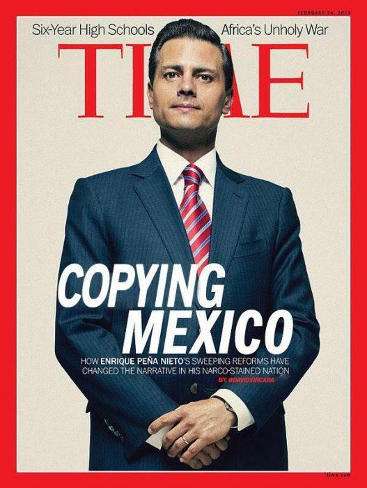 copynig mexico