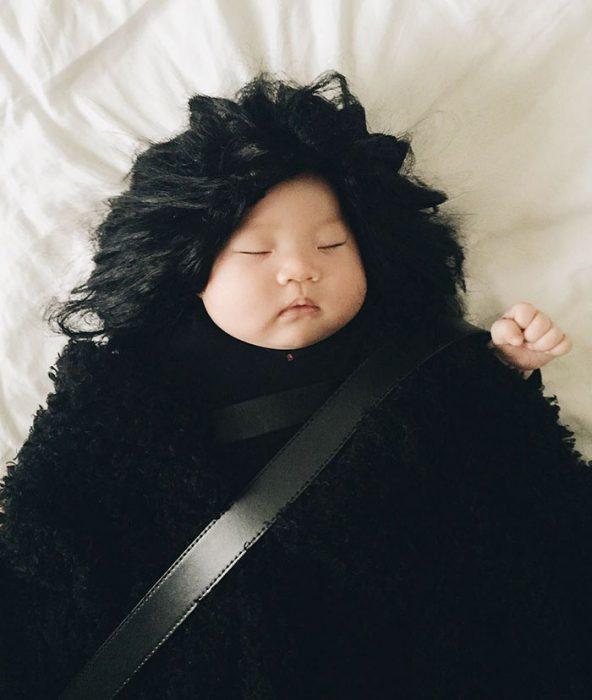 Jon Snow bebe