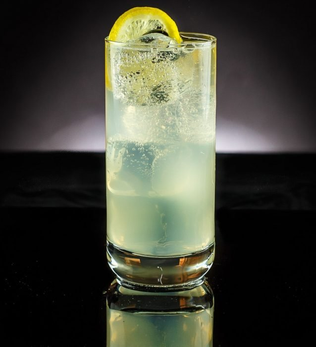 Tom Collins, trago clásico