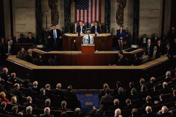 obama en congreso