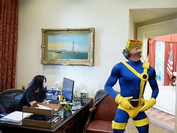 cyclops obama