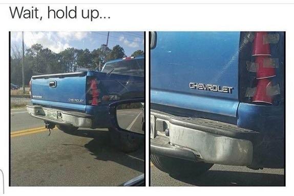 Reparaciones que dan risa