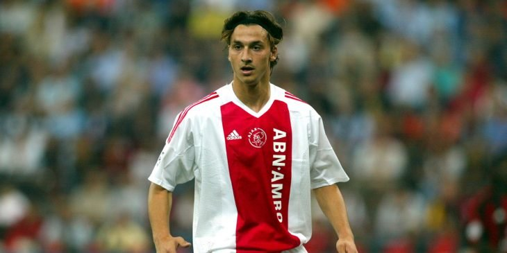 Zlatan ajax 2004