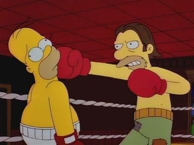 homero boxeador