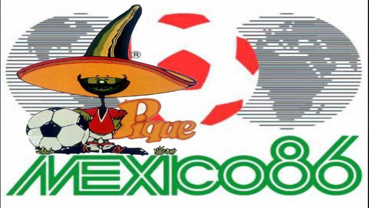 Publicidad Mundial México 86