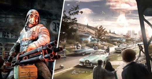 COVER Estos son los 10 mejores videojuegos post-apocalípticos