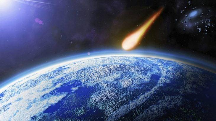 Enorme asteroide pasará cerca de la Tierra