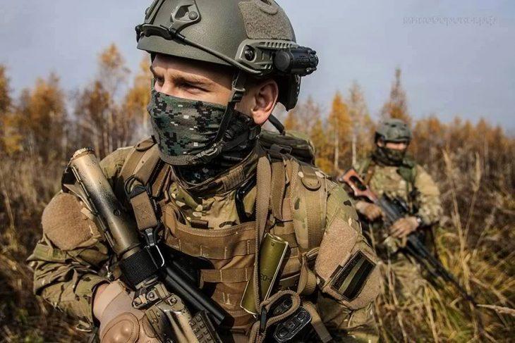 soldado ingles