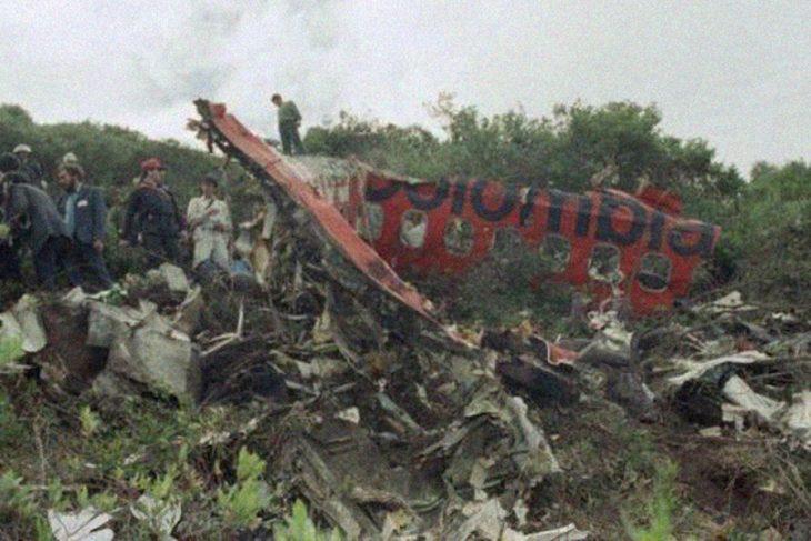 avion bomba