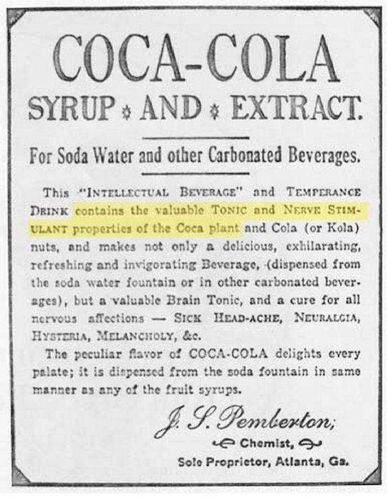 coca cola retro