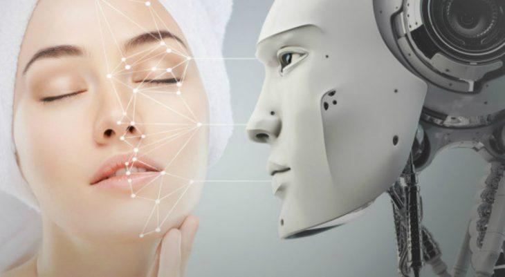 belleza robot