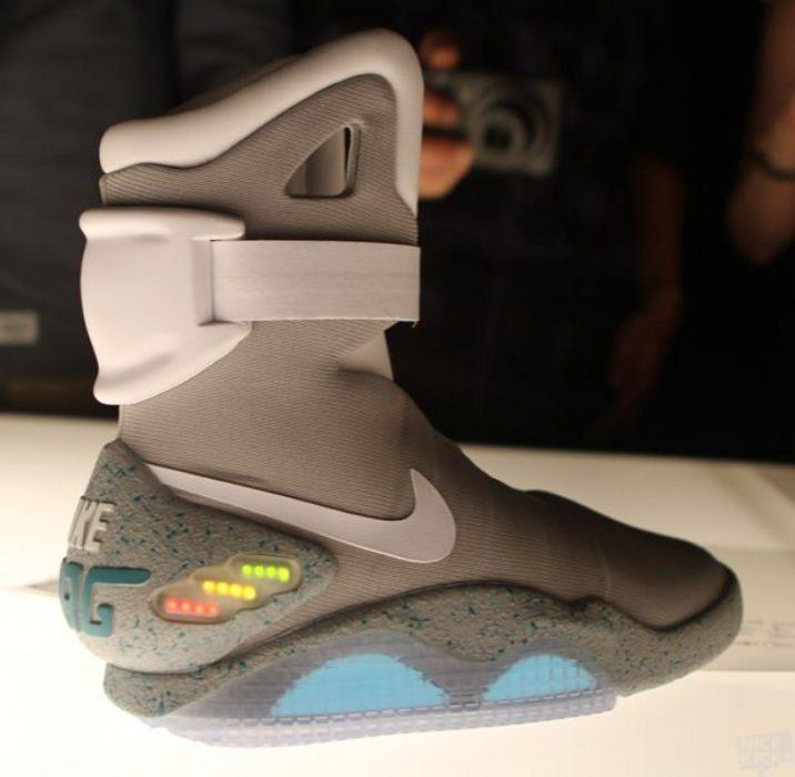 Nike McFly