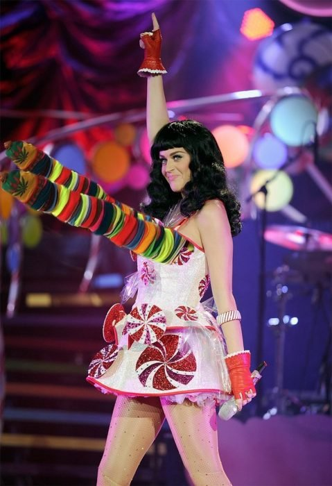 katy perry gorros