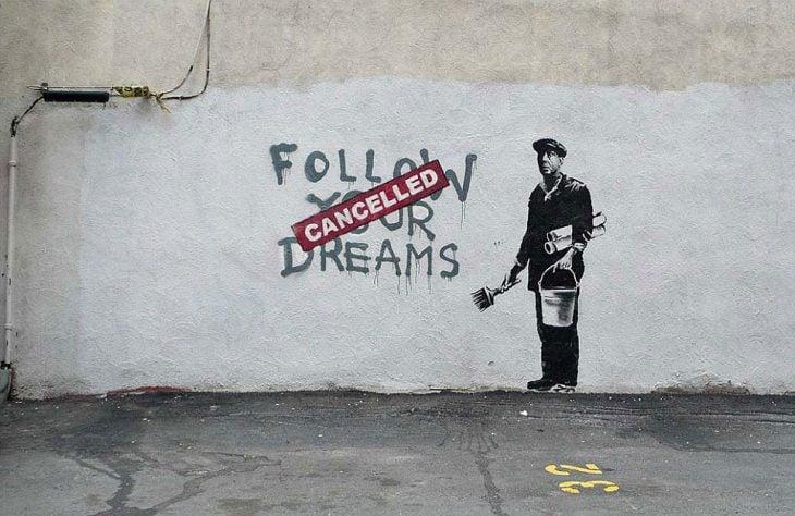 bansky dreams