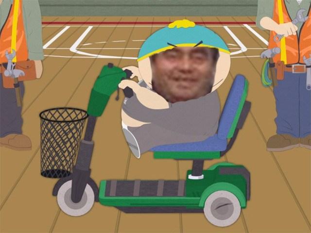 cart meme