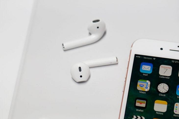 Audífonos inalámbricos para iPhone7