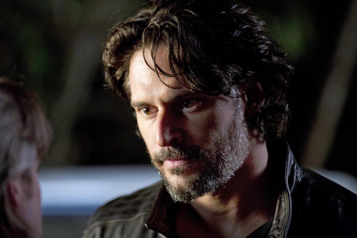 Joe Maganiello interpretará a Deathstroke