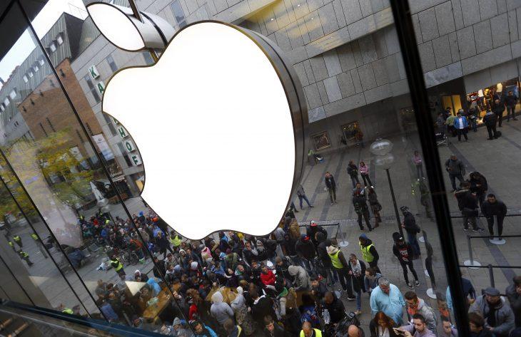 apple telefonos